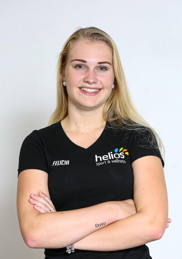 Felicia Westerhof