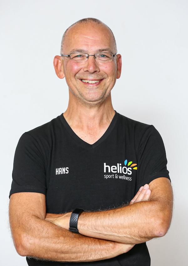 Hans Koopman