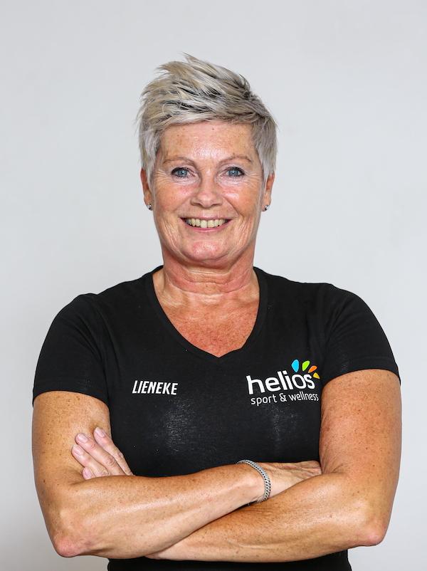 Lieneke Schenk